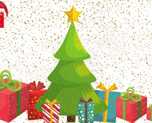 Tipps für die Weihnachtfeier