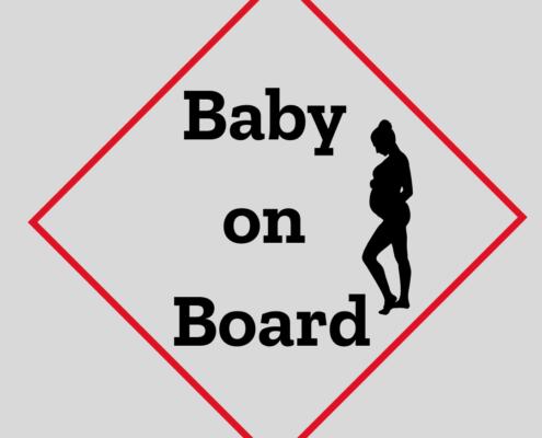 Karriere und Schwangerschaft
