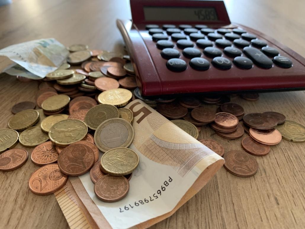 Arbeitslosengeld Österreich