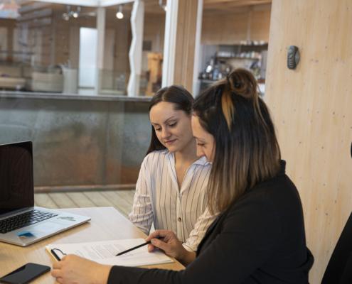Mitarbeiter-Benefits